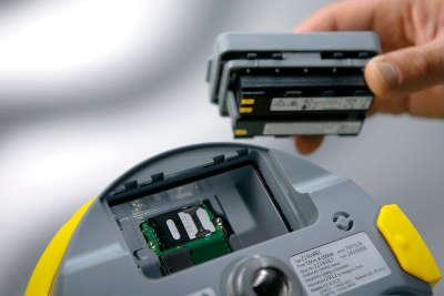 RTK-база GeoMax Zenith25 Pro-4 3.5G+UHF 6009172_1