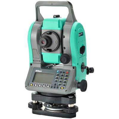 Тахеометр Nikon Nivo 5MW+ OP + Kit HNA30563-WW
