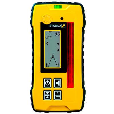 Приемник лазерного луча STABILA REC300 Digital
