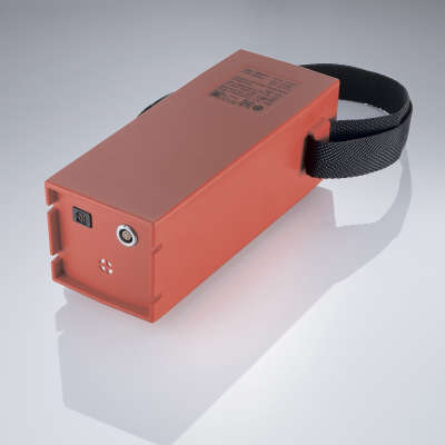 Внешний аккумулятор для Leica ELC GEB171 (Ni-MH, 12В, 9Ач)