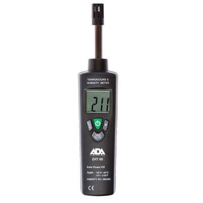 Термогигрометр ADA ZHT 60