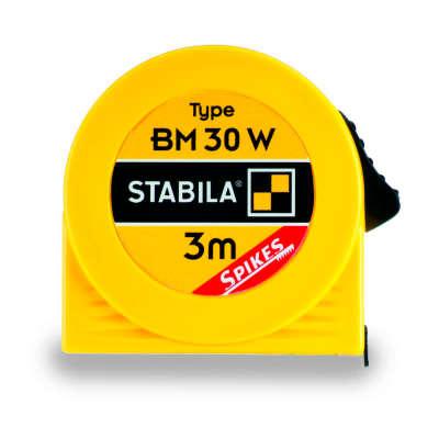 Рулетка STABILA BM30 W SP (3м х 16мм) 16456