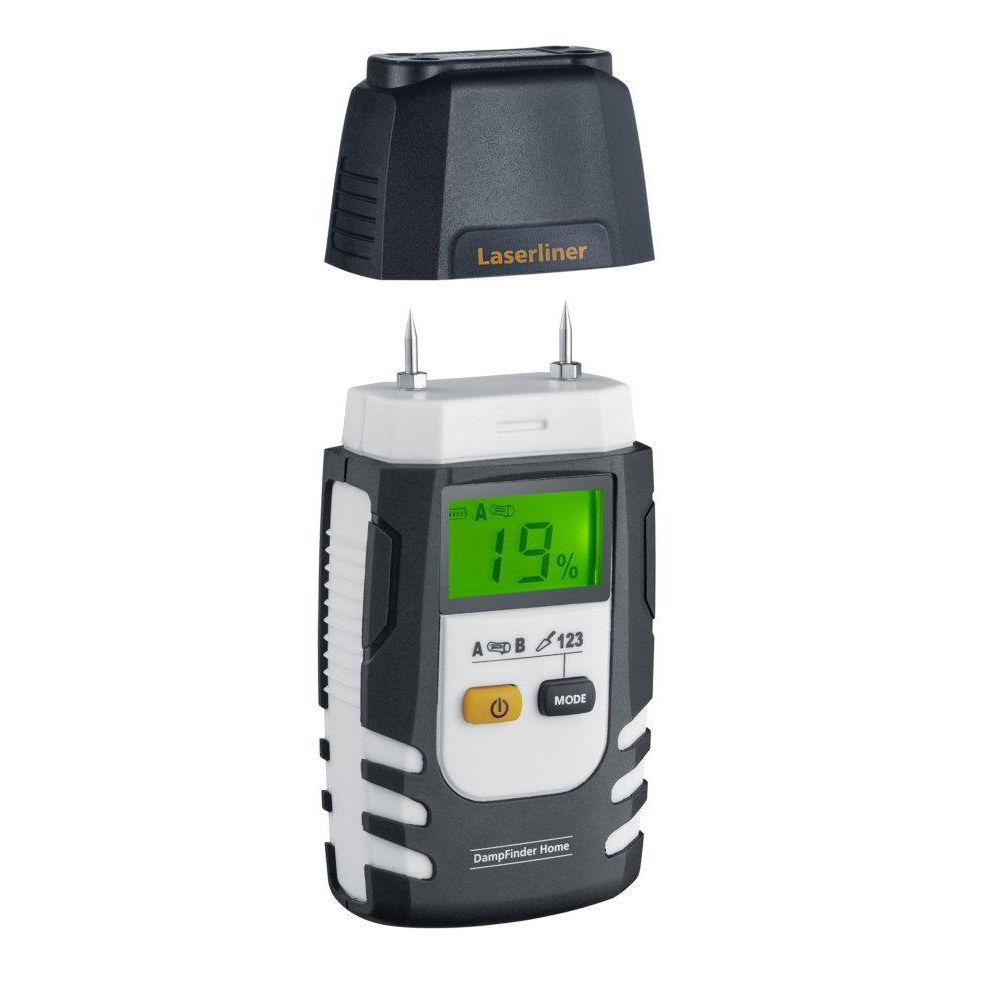 Измеритель влажности Laserliner DampFinder Home 082.013A