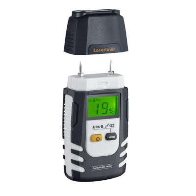 Измеритель влажности Laserliner DampFinder Home