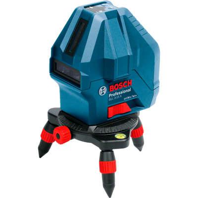 Лазерный уровень Bosch GLL 3-15X   (0601063M00)