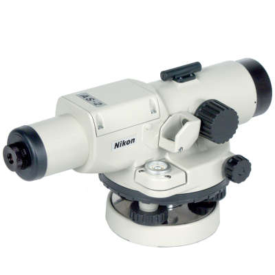 Оптический нивелир Nikon AS-2C NIKON-AS-2C-360