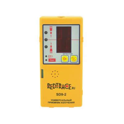 Приемник лазерного луча REDTRACE SD9-2 100419