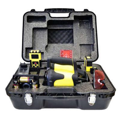 Ротационный лазерный нивелир REDTRACE SMART 430 100346
