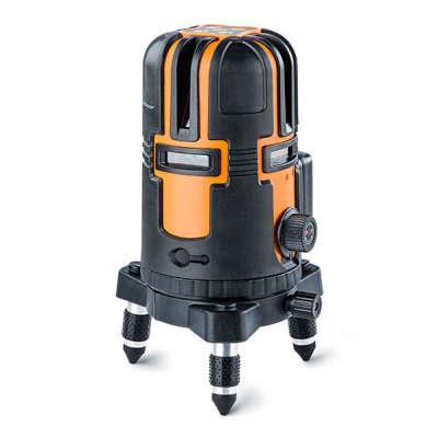 Лазерный уровень Geo-Fennel FL69 HP