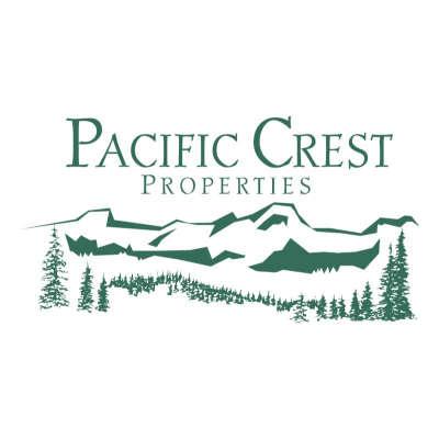 Логотип Pacific Crest