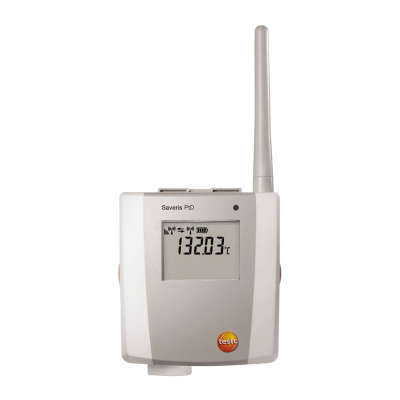 Радиозонд температуры Saveris с дисплеем Testo Pt D 0572 7261
