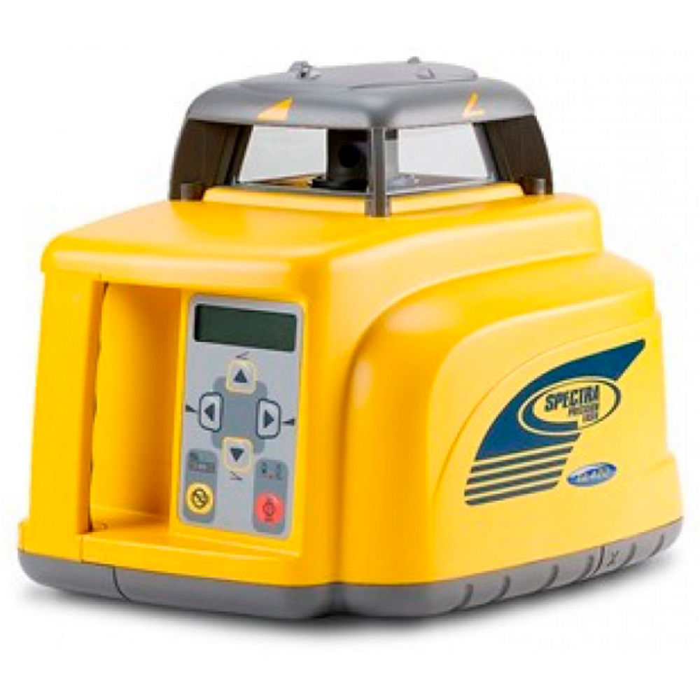 Ротационный нивелир Spectra Precision GL422-DR-EU