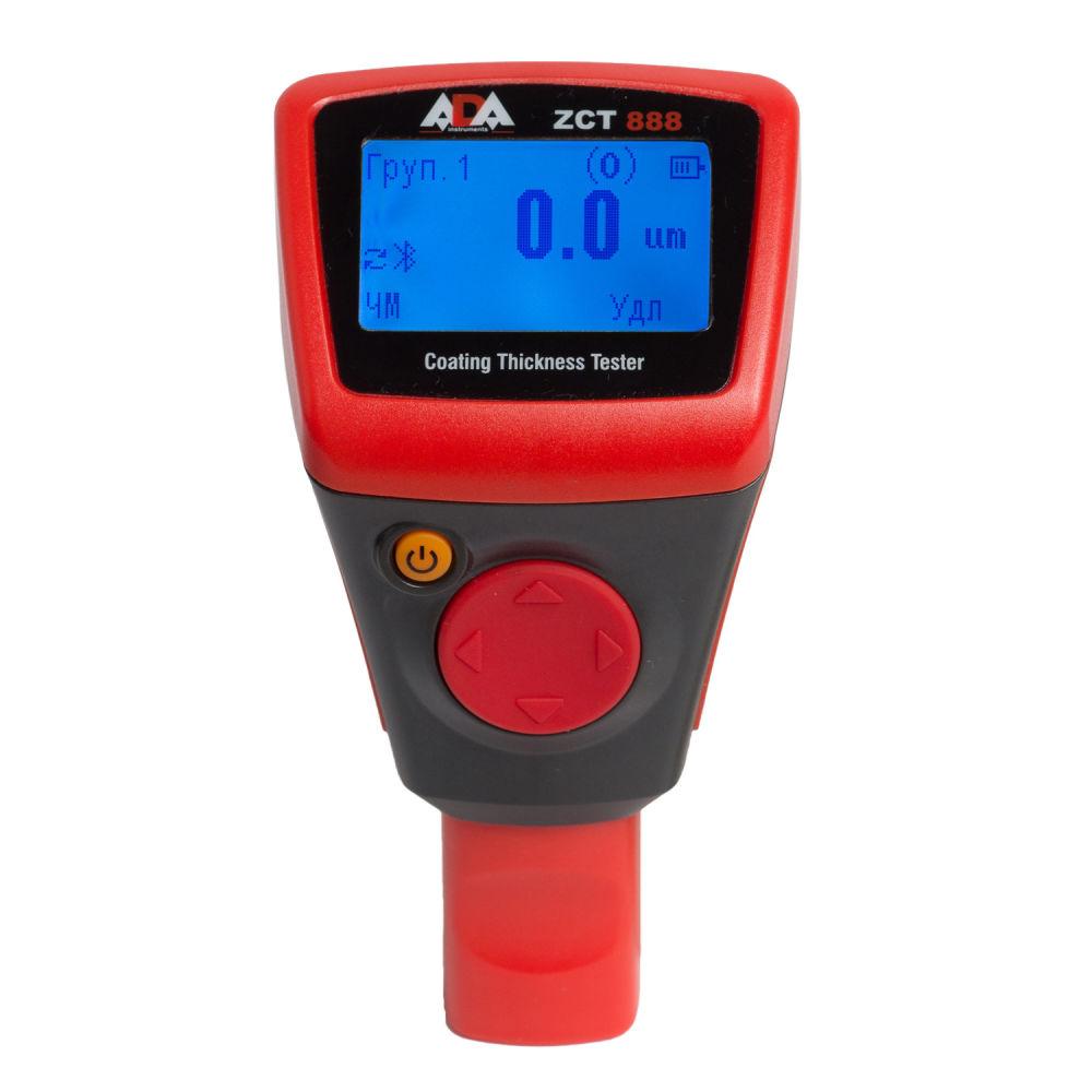 Толщиномер ADA ZCT 888 А00359