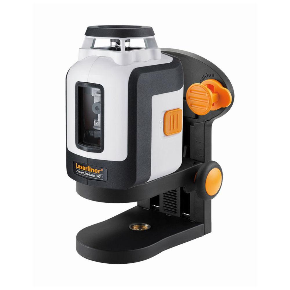 Лазерный уровень Laserliner SmartLine-Laser 360° 081.117A