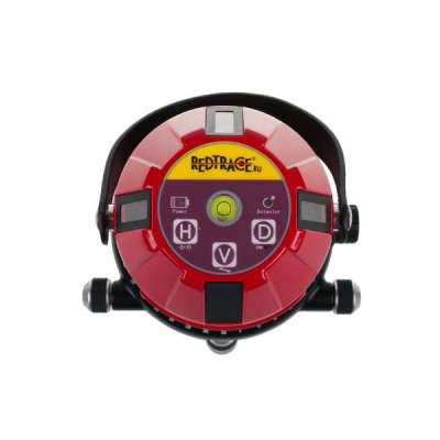 Лазерный уровень Redtrace M922SL 100250