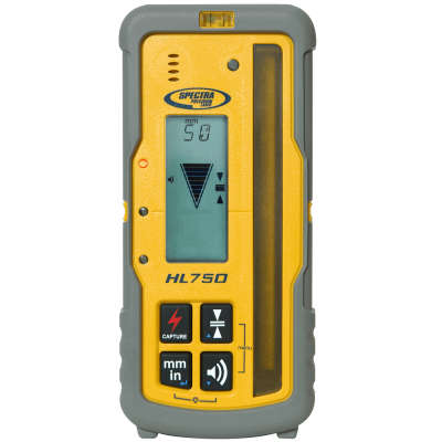 Приемник лазерного луча Spectra Precision HL750U (HL750U)