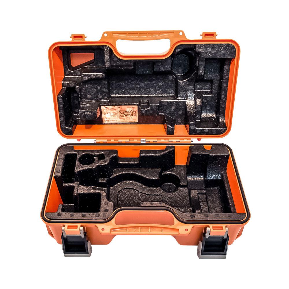 Кейс для тахеометра Nikon DTM и NPL HQU55000