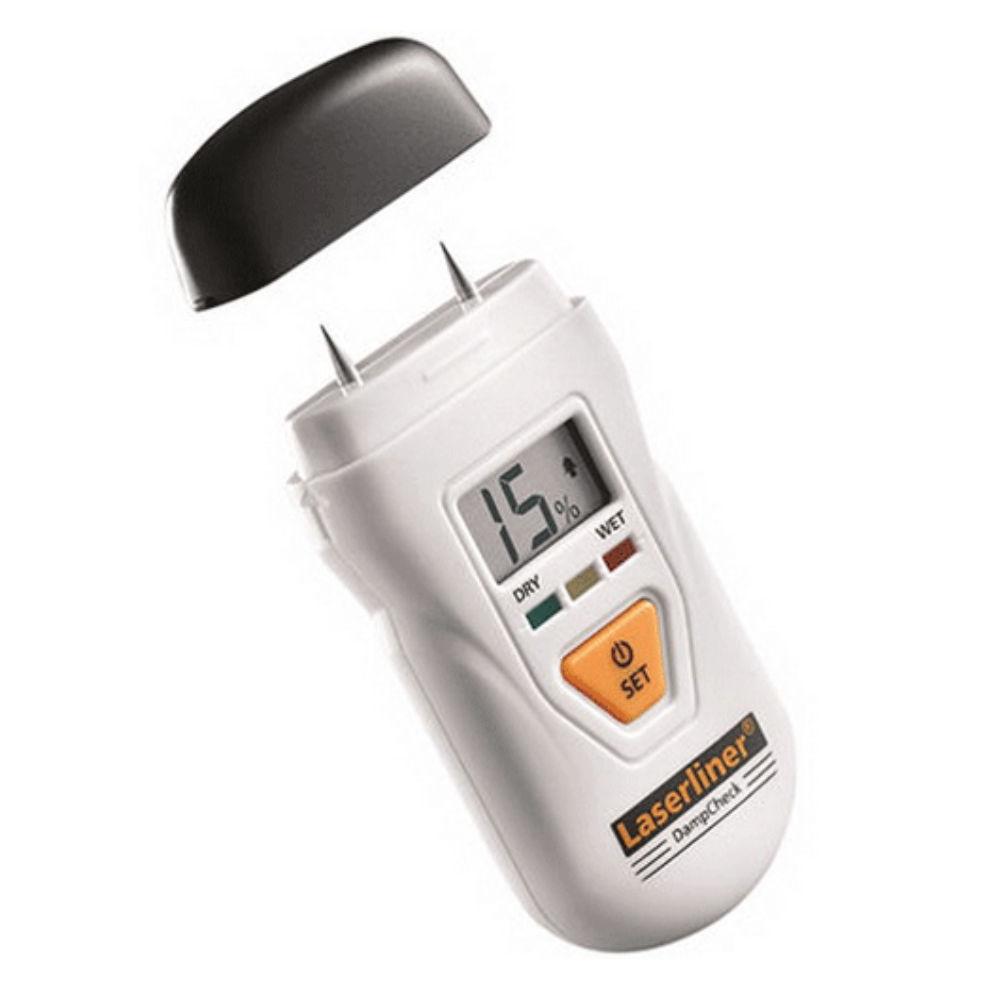 Измеритель влажности Laserliner DampCheck 082.003A