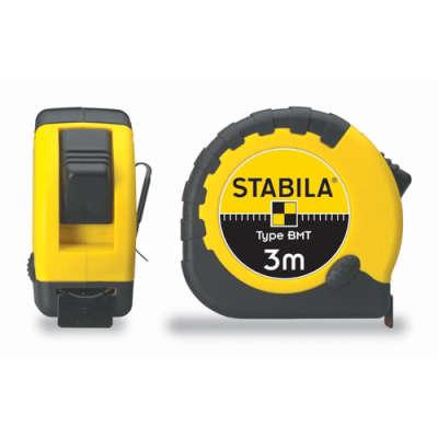 Рулетка STABILA BMT (8 м х 25мм)