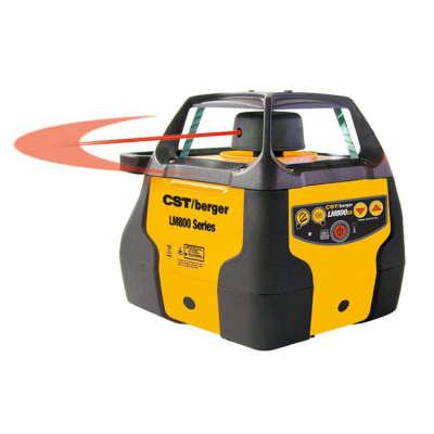 Ротационный нивелир CST/berger LM800GR