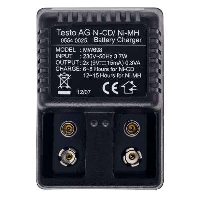 Зарядное устройство  для Testo 735-1/735-2 0554 0025