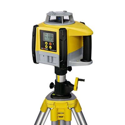 Ротационный лазерный нивелир GeoMax Zone60 HG digital 6010658
