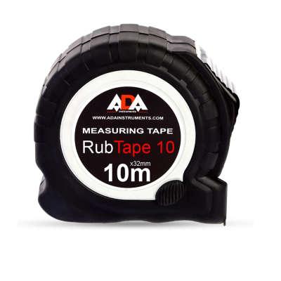 Рулетка ADA RubTape 10 А00154