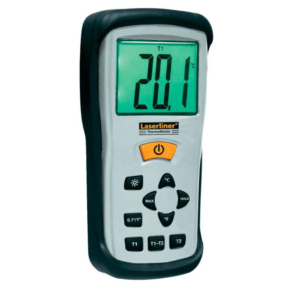 Термометр Laserliner ThermoMaster 082.035A