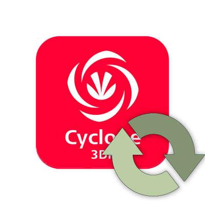 Право на обновление Leica Cyclone 3DR AEC (1 год) (5310174)