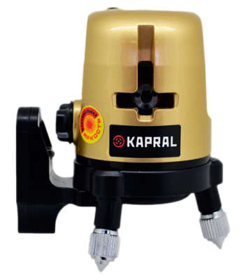 Лазерный уровень Redtrace Kapral 100289