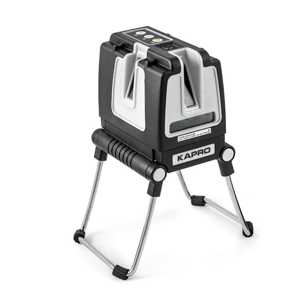 Лазерный уровень KAPRO 873G Set 873G-НАБОР