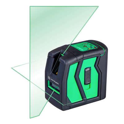 Лазерный уровень Instrumax ELEMENT 2D GREEN (IM0119)