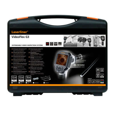 Видеоскоп Laserliner VideoFlex G3 Micro 082.211A