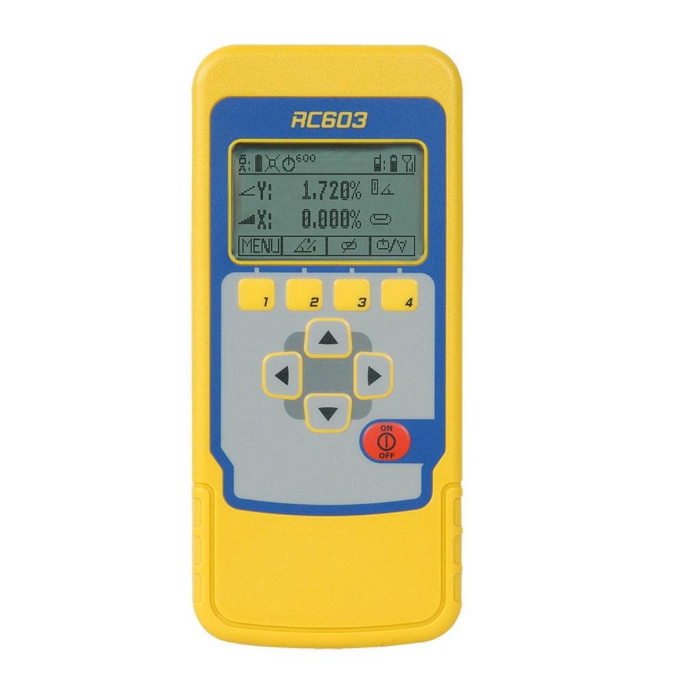 Дистанционное управление Spectra Precision RC603 RC603