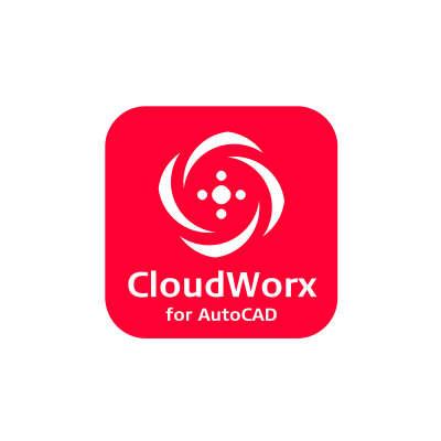 Программное обеспечение Leica CloudWorx AutoCAD Pro 806425