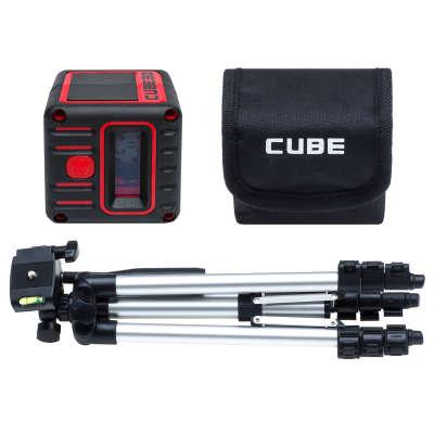 Лазерный уровень ADA Cube 3D Professional Edition А00384