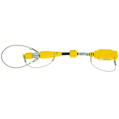 Кабель данных Trimble R10 (7P Lemo to USB-A Female) (89850-00)
