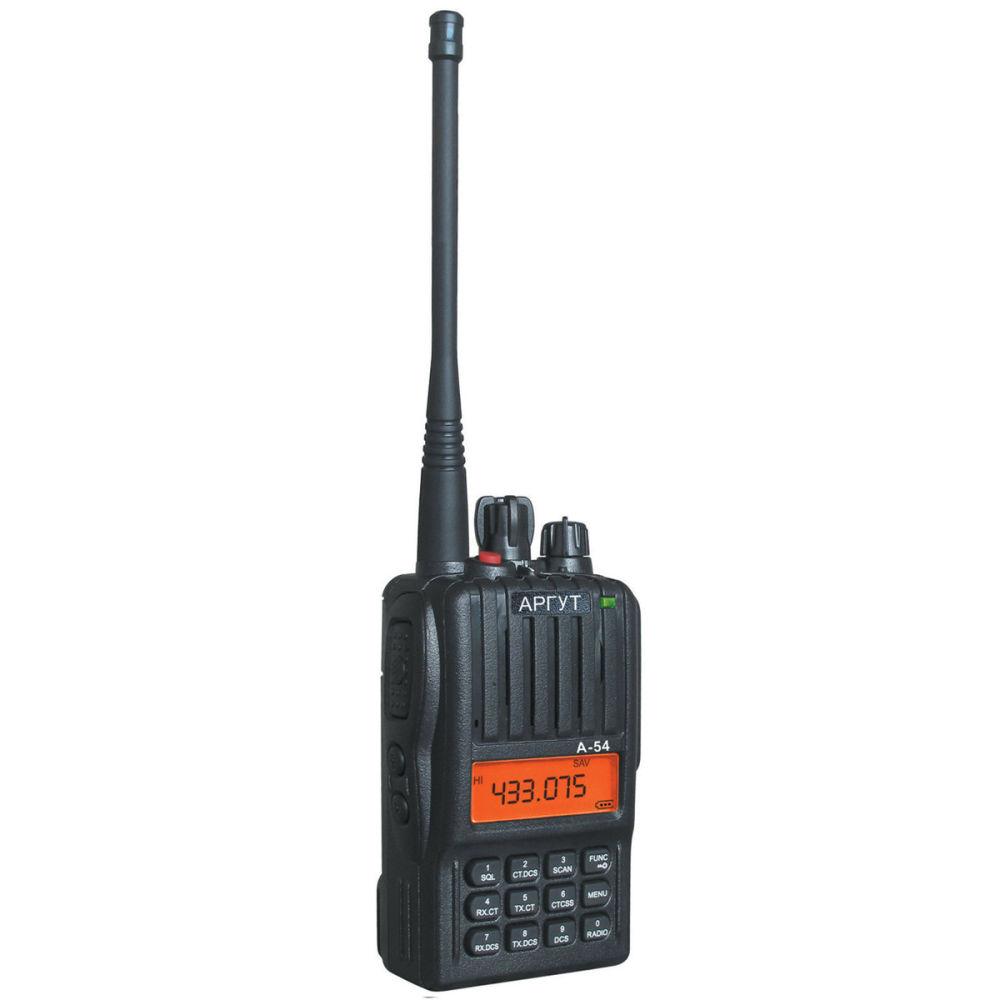 Радиостанция Аргут А-54