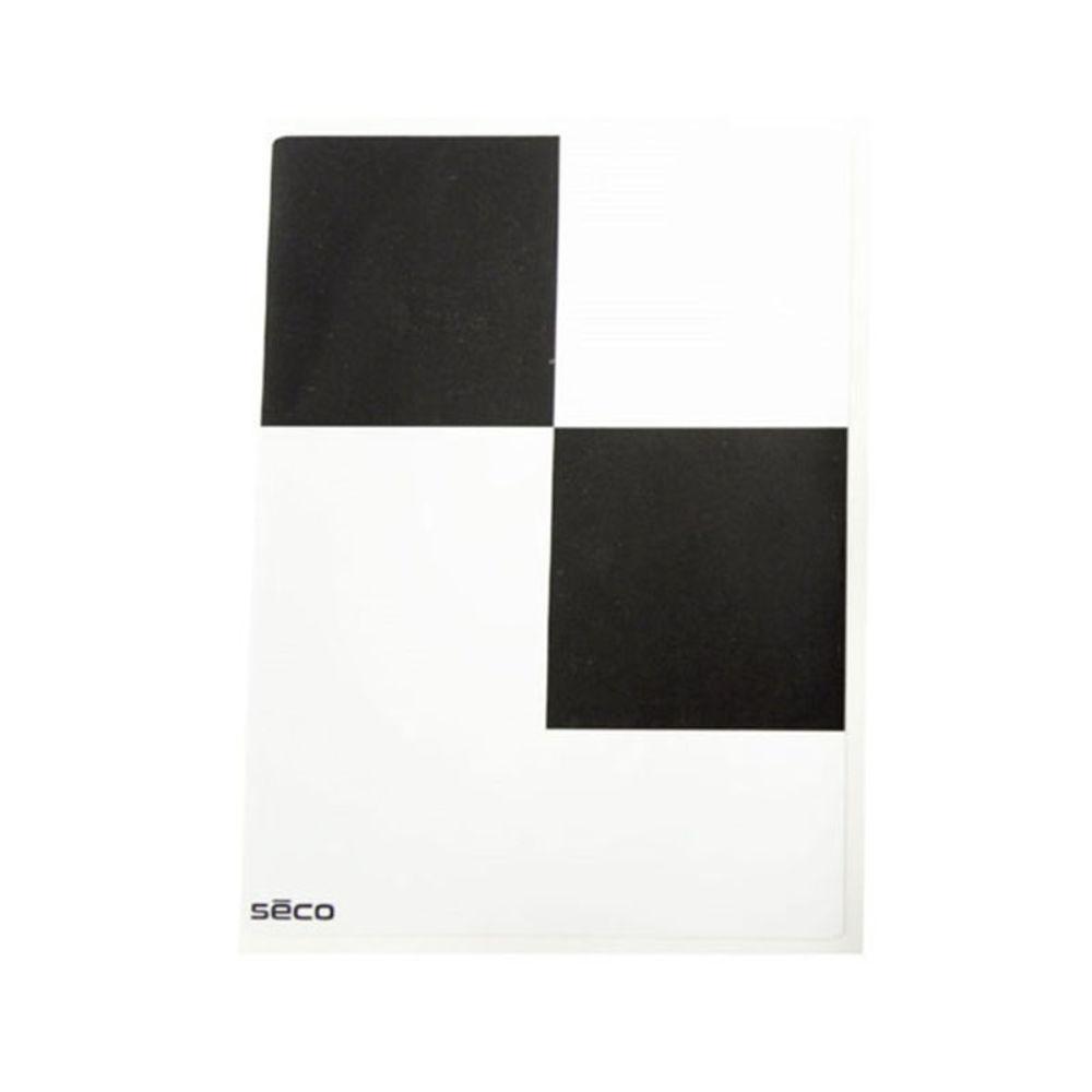 Отражатель плёночный Seco Adhesive Target 150x200 (10 шт)