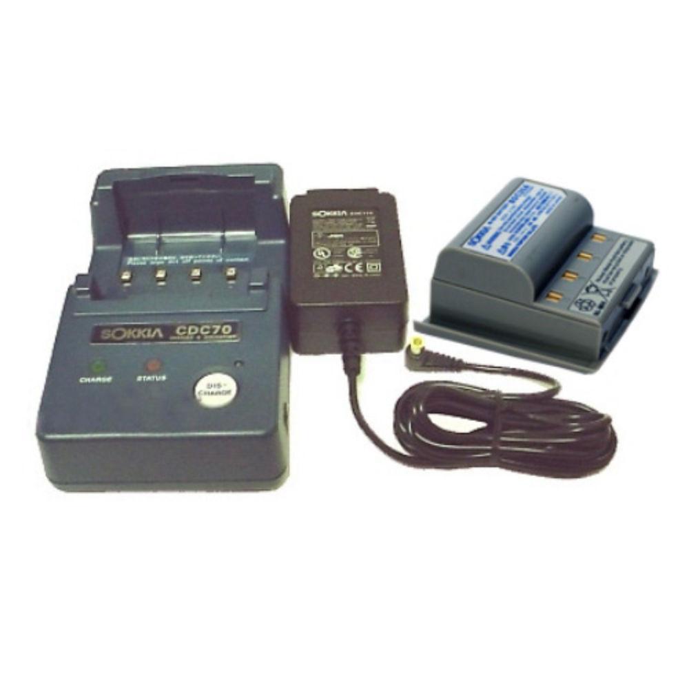 Зарядное устройство Sokkia CDC70-31 CDC70-31