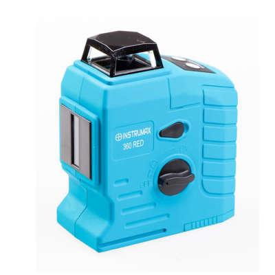 Лазерный уровень Instrumax 360 RED IM0117