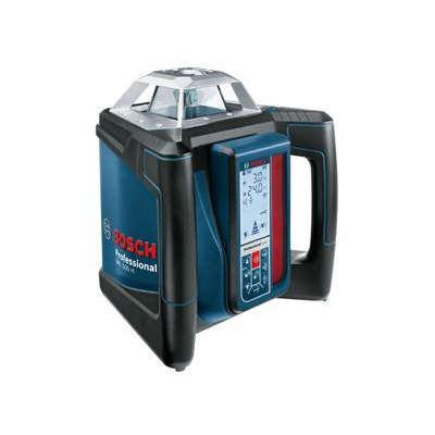 Ротационный лазерный нивелир Bosch GRL 500 HV Professional + LR50 + штатив BT160 0601061B00