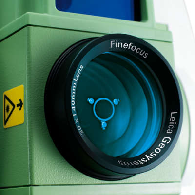 "Тахеометр Leica TS09plus R500 Arctic (2"") 833269"
