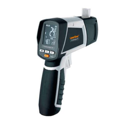 Инфракрасный термогигрометр Laserliner CondenseSpot XP 082.047A