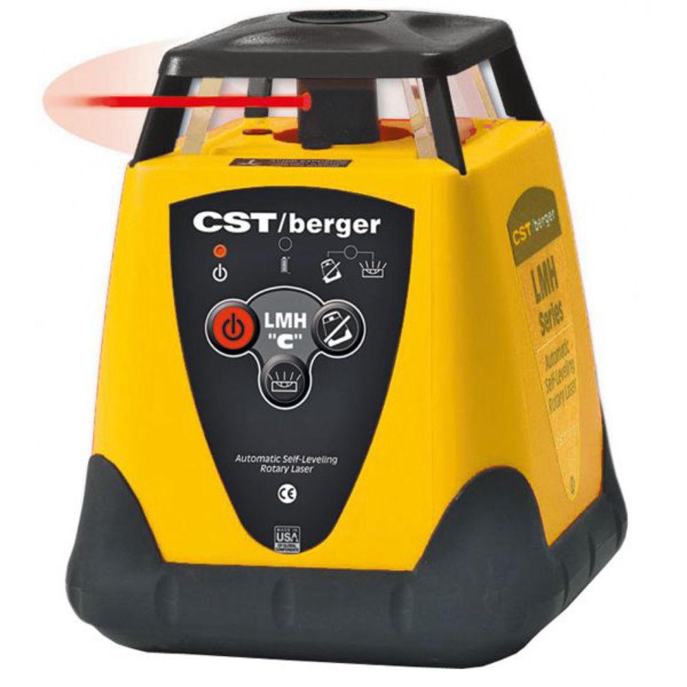 Ротационный нивелир CST/berger LMH-CU F034061700