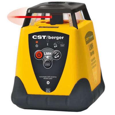 Ротационный нивелир CST/berger LMH-CU (F034061700)