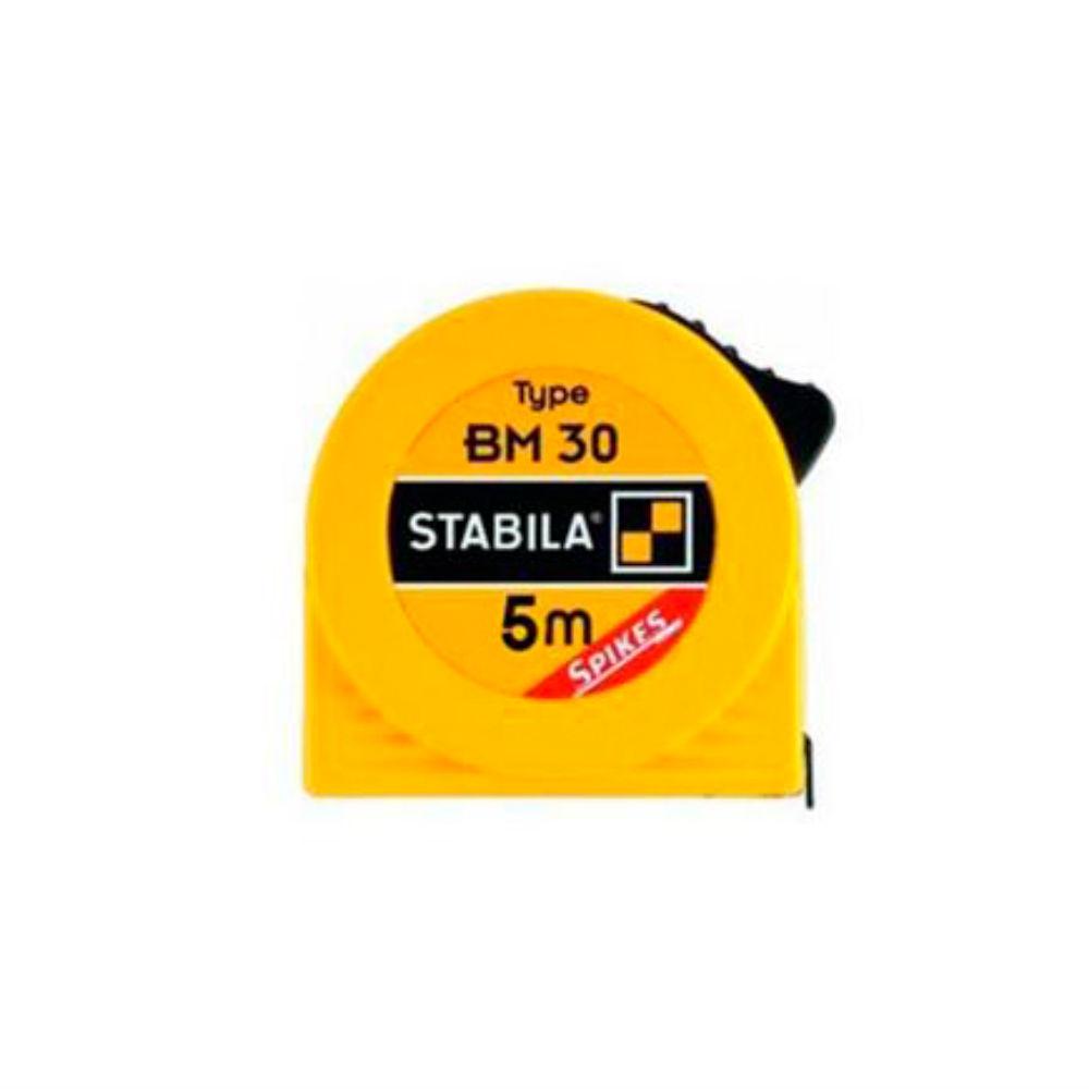 Рулетка STABILA BM30 SP (5м х 19мм) 16451