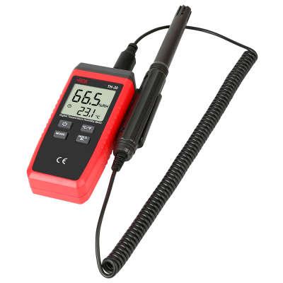 Термогигрометр RGK TH-30 776325