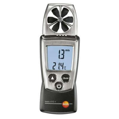 Анемометр Testo 410-1 с поверкой 0560 4101П