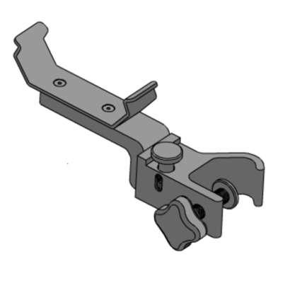Крепление на веху Trimble для TDC100 / MM50 (109217-00)
